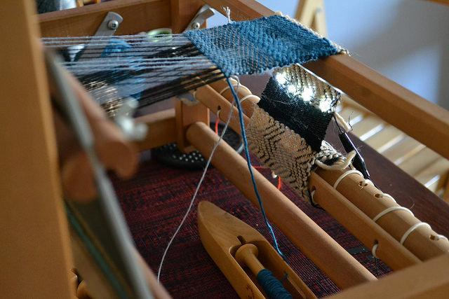 Weaving Tests