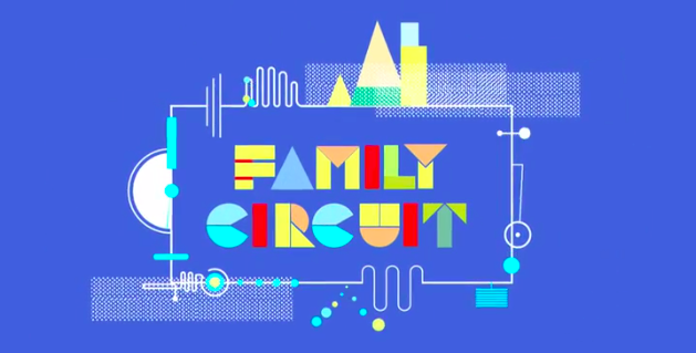 Family Circuit Debuts!